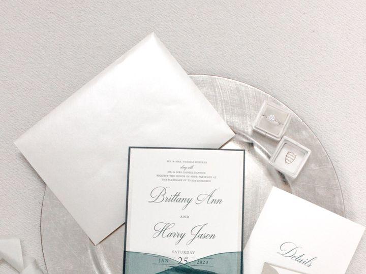 Tmx Brittany Scherer 51 560428 158173022165751 Farmingdale, New Jersey wedding invitation