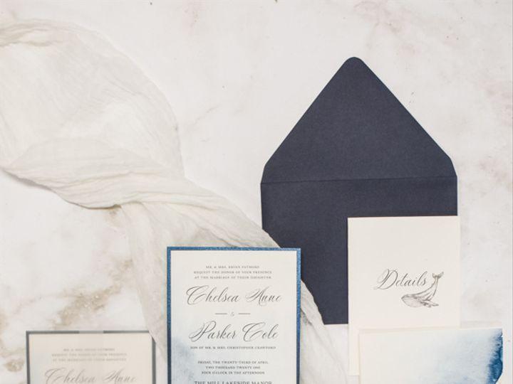 Tmx Coastal Whale Watercolor Nj Wedding Invitations 51 560428 162051204692174 Farmingdale, New Jersey wedding invitation