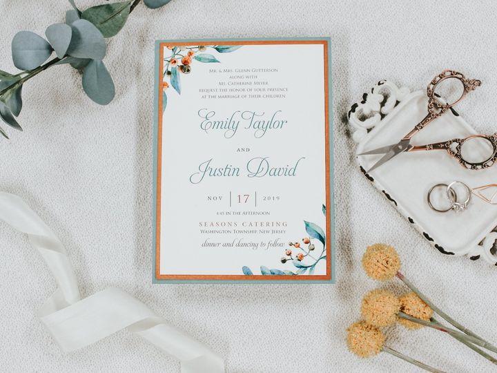Tmx Emily Gutterson 51 560428 1569785195 Farmingdale, New Jersey wedding invitation