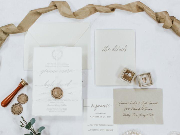 Tmx Gianna Seidler 2 51 560428 1572223054 Farmingdale, New Jersey wedding invitation