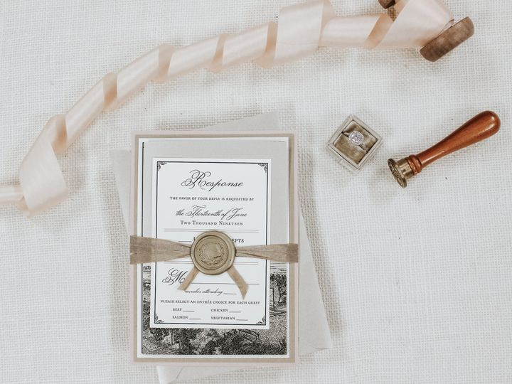 Tmx Jamie Lynn 2 51 560428 1559596383 Farmingdale, New Jersey wedding invitation