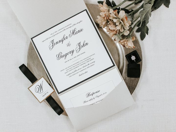 Tmx Jennifer Guardino 1 51 560428 1564795692 Farmingdale, New Jersey wedding invitation