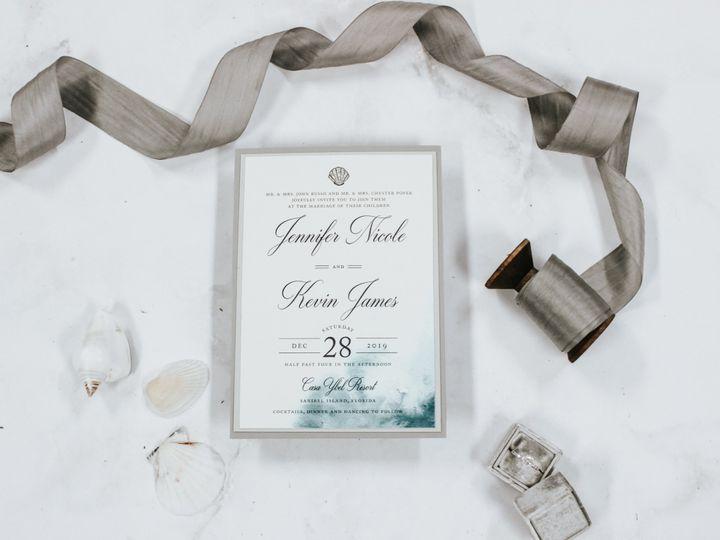 Tmx Jennifer Russo 51 560428 1572223088 Farmingdale, New Jersey wedding invitation