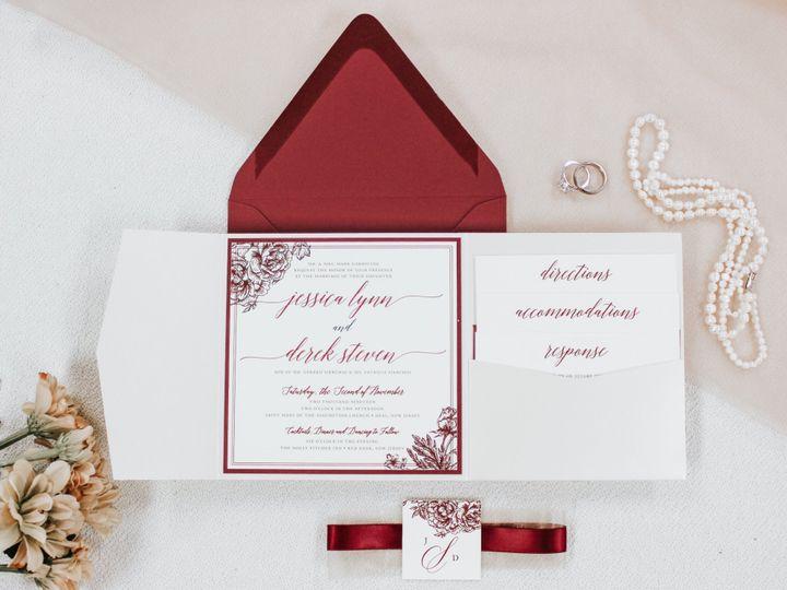 Tmx Jessica Garbolino 51 560428 1569785199 Farmingdale, New Jersey wedding invitation