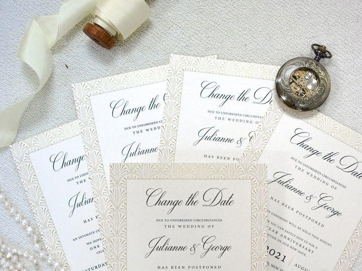 Tmx Julianne And George Ctd 51 560428 159874832051717 Farmingdale, New Jersey wedding invitation