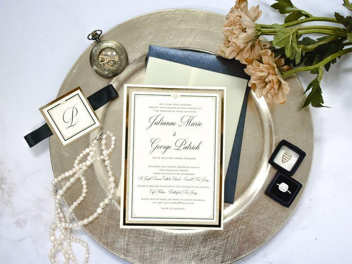 Tmx Julianne Hidirsah 2 2 51 560428 159874836265648 Farmingdale, New Jersey wedding invitation