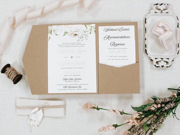 Tmx Kimberly Barr 51 560428 1564795707 Farmingdale, New Jersey wedding invitation