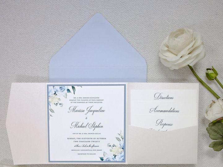 Tmx Marissa Cantalupo 51 560428 159874833732524 Farmingdale, New Jersey wedding invitation