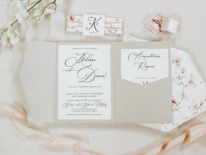 Tmx Melissa Kinel 51 560428 1565534564 Farmingdale, New Jersey wedding invitation