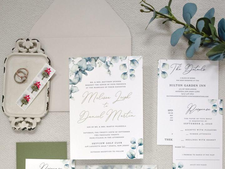 Tmx Melissa Spinner 51 560428 159874834564820 Farmingdale, New Jersey wedding invitation