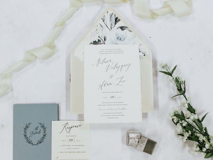 Tmx Melissa Velasquez 51 560428 1569785204 Farmingdale, New Jersey wedding invitation