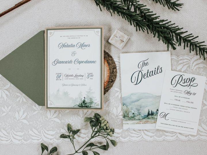 Tmx Natalia Miner 51 560428 1557710441 Farmingdale, New Jersey wedding invitation