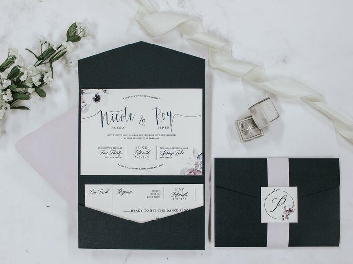 Tmx Nicole Russo 51 560428 1557710441 Farmingdale, New Jersey wedding invitation