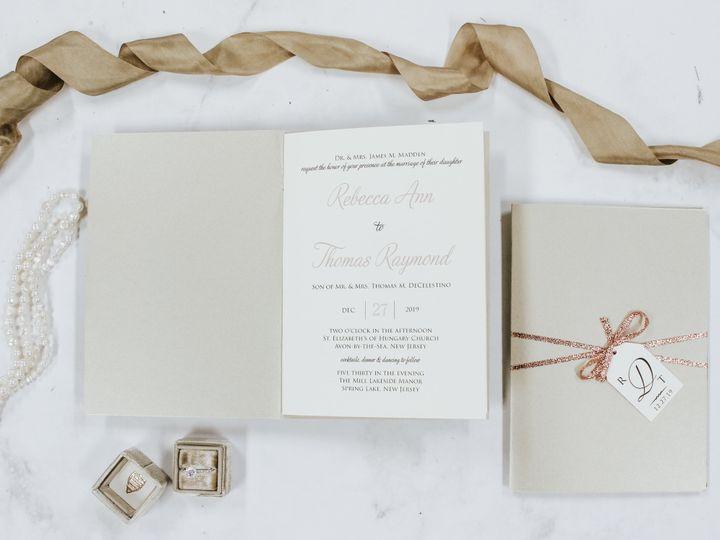 Tmx Rebecca Madden 2 51 560428 1572223053 Farmingdale, New Jersey wedding invitation