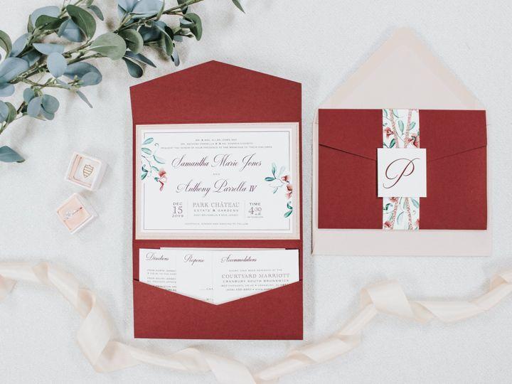 Tmx Samantha Jones 2 51 560428 1572223054 Farmingdale, New Jersey wedding invitation