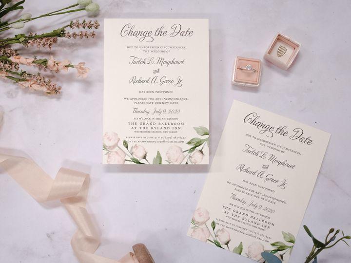 Tmx Tarloh Mouphet Change The Date 2 51 560428 159699535787028 Farmingdale, New Jersey wedding invitation
