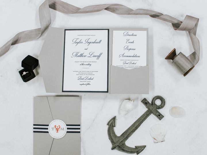 Tmx Taylor Ingenhuett 51 560428 1565534563 Farmingdale, New Jersey wedding invitation
