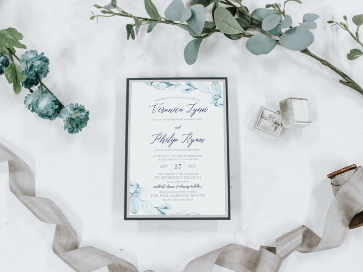 Tmx Veronica Gajda 51 560428 1565534564 Farmingdale, New Jersey wedding invitation