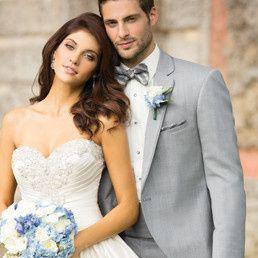 Tmx 1415410504510 Allure Heather Grooms Thumb Warrington, PA wedding dress
