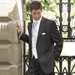 Tmx 1415410570661 Wedding Tuxedo 3 Warrington, PA wedding dress