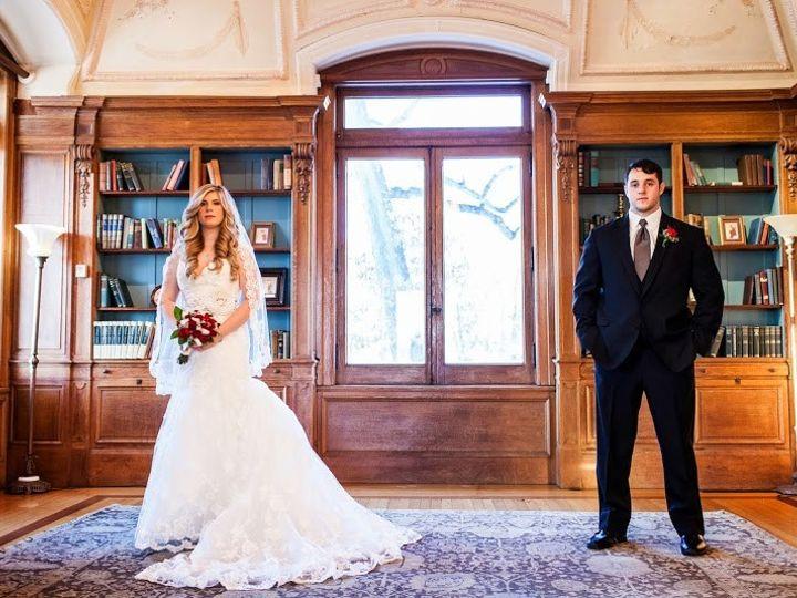 Tmx 1415411002535 Aj  Kaitlyn Wedding 102 Warrington, PA wedding dress