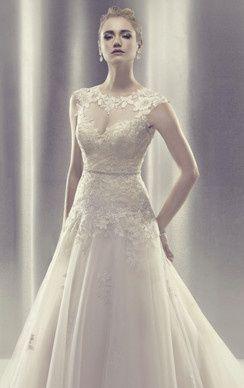Tmx 1415412933483 Cb Counture2 Warrington, PA wedding dress