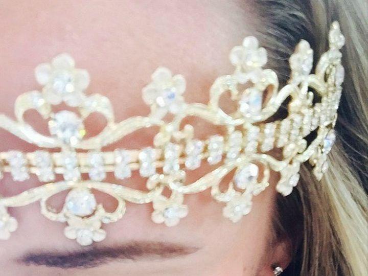 Tmx 1433702233685 Headpiece  Warrington, PA wedding dress