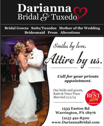 Tmx 1433702291343 Screen Shot 2015 03 17 At 2.54.32 Pm Warrington, PA wedding dress