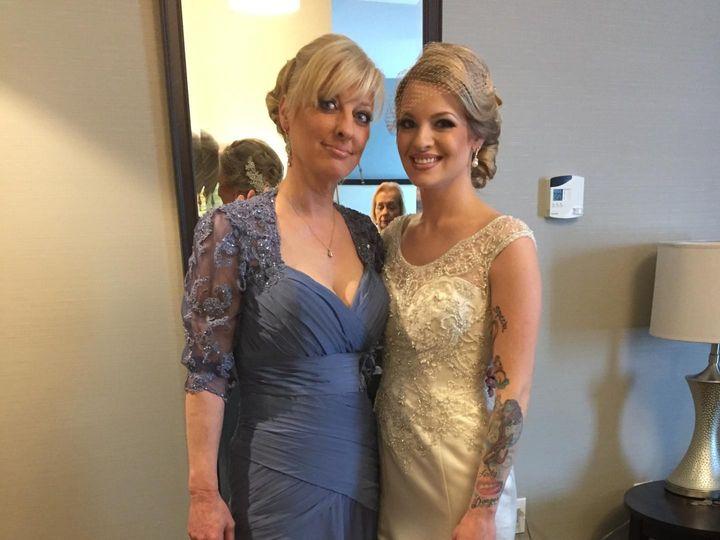 Tmx 1433702306064 Valerie  Mom Warrington, PA wedding dress