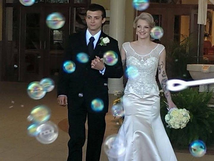 Tmx 1433702312472 Valerie And Michael Warrington, PA wedding dress