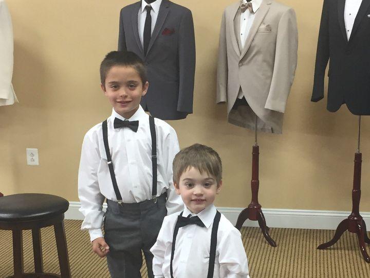 Tmx 1480281823118 Little Guys Warrington, PA wedding dress