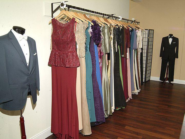 Tmx 1480282106860 Go004 Warrington, PA wedding dress