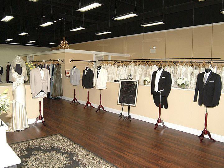 Tmx 1480282137068 Go009 Warrington, PA wedding dress