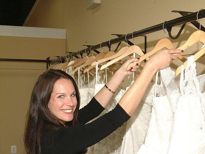 Tmx 1480282156644 Go021 Warrington, PA wedding dress