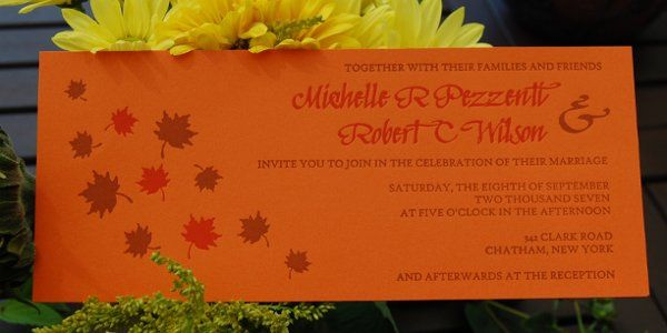 Tmx 1219364883401 Sampleswilsoninv Niverville wedding invitation