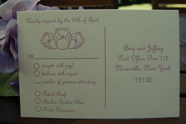 Tmx 1219365180401 Sampleohlrsvp Niverville wedding invitation