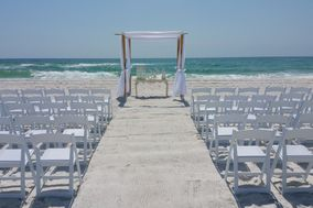 Emerald Coast Event Rentals