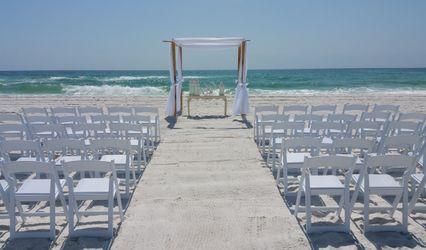 Emerald Coast Event Rentals