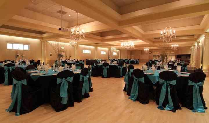 The Peninsula Italian American Social Club of San Mateo