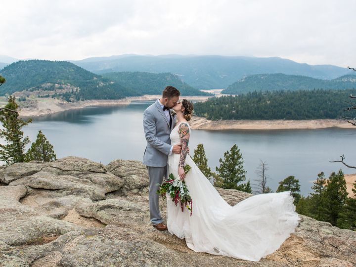 Tmx 1531156157 20404cd33996834c DSC 1996 1 Palmer Lake, CO wedding photography