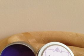 Holistic Life Services, LLC Aromatherapy Soy Candles