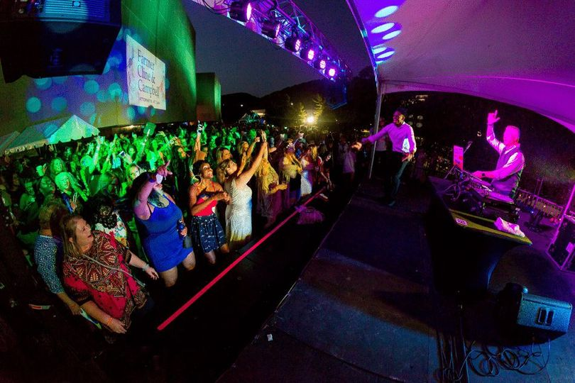 Nick Scott | More Than A DJ