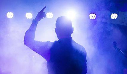 Nick Scott - The Foremost Wedding DJ