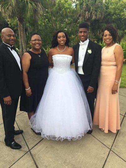 Daytona Tuxedos - Dress & Attire - South Daytona, FL - WeddingWire
