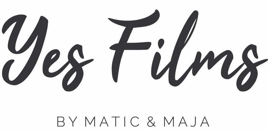 Yes Films LOGO