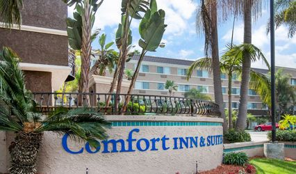 Comfort Inn & Suites San Diego - Zoo/SeaWorld Area