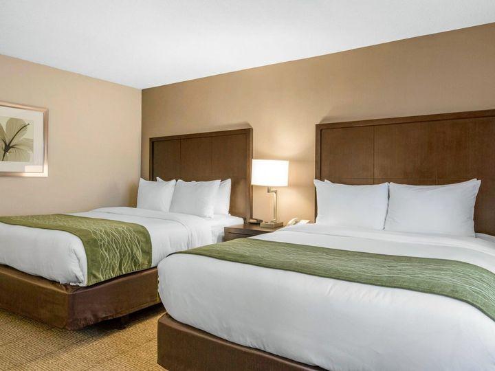 Tmx 1533920914 D1fe978443615995 1533920913 2859a7d9e057c5fe 1533920916118 4 Standard Two Queen San Diego, California wedding travel
