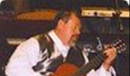 Ken Palmer, solo guitarist