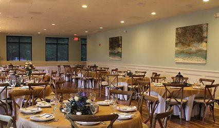 The Ashley Charleston Venue