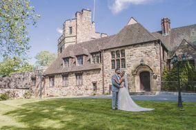 Stokesay Castle